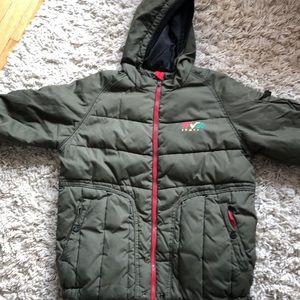 Kids jacket size 14-16